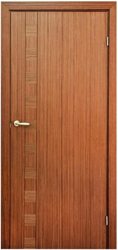 Ореховый цвет дверей