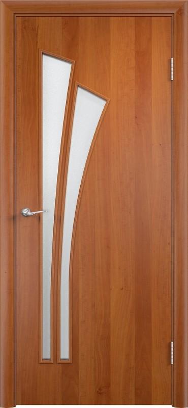 Двери из ламината