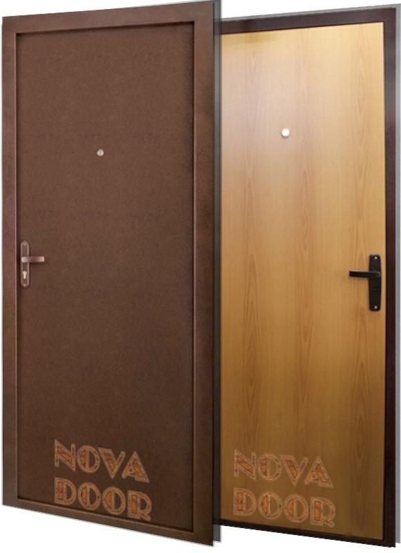 качественное покрытие входной двери