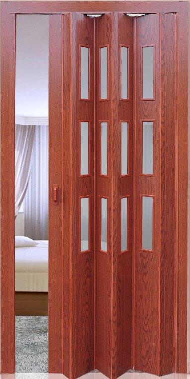 купить двери складные гармошкой в санкт петербурге